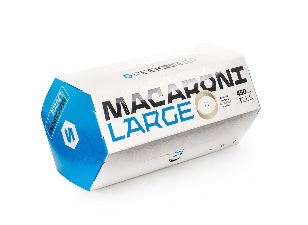 Macaroni Large