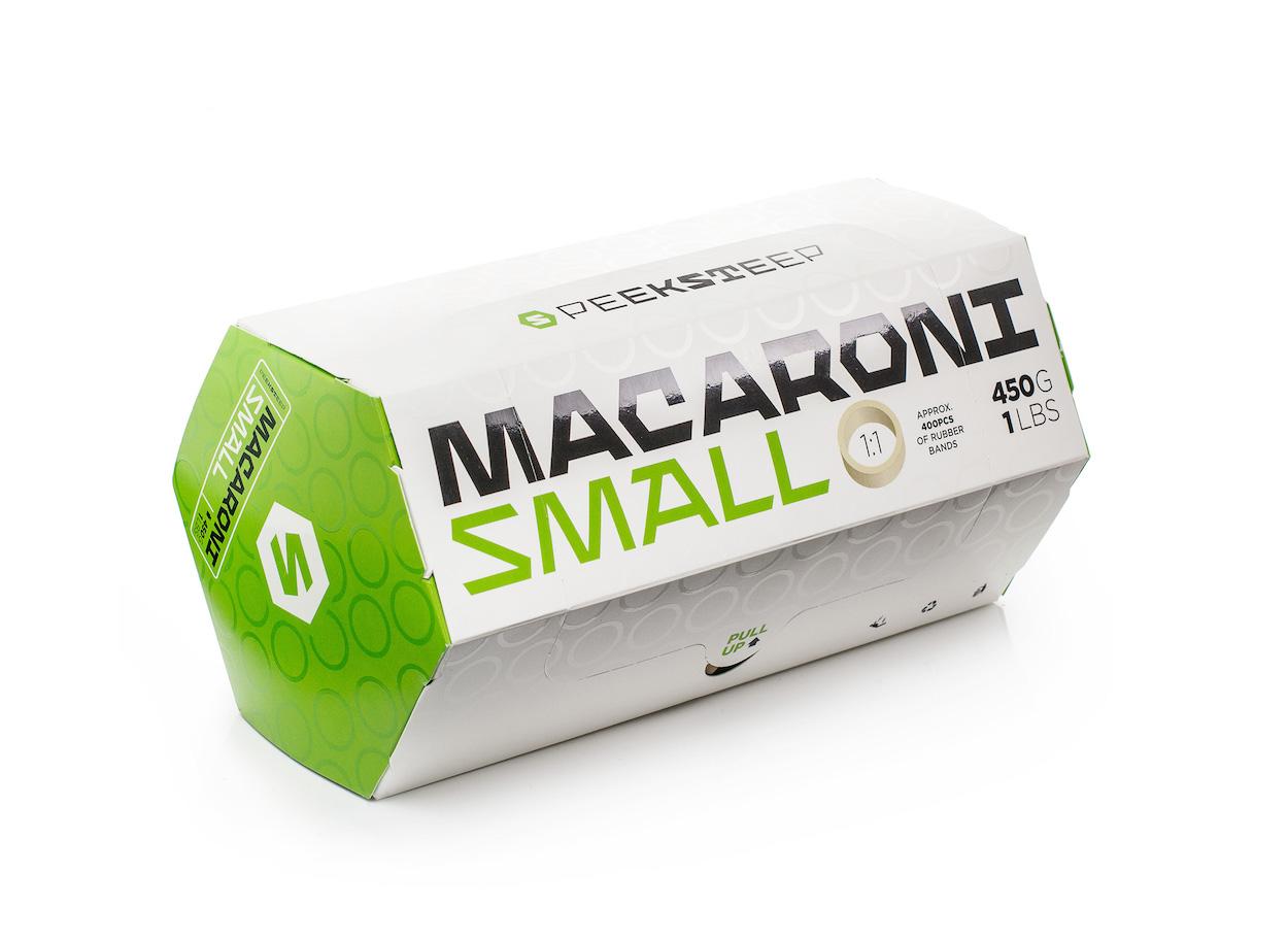 Macaroni Small