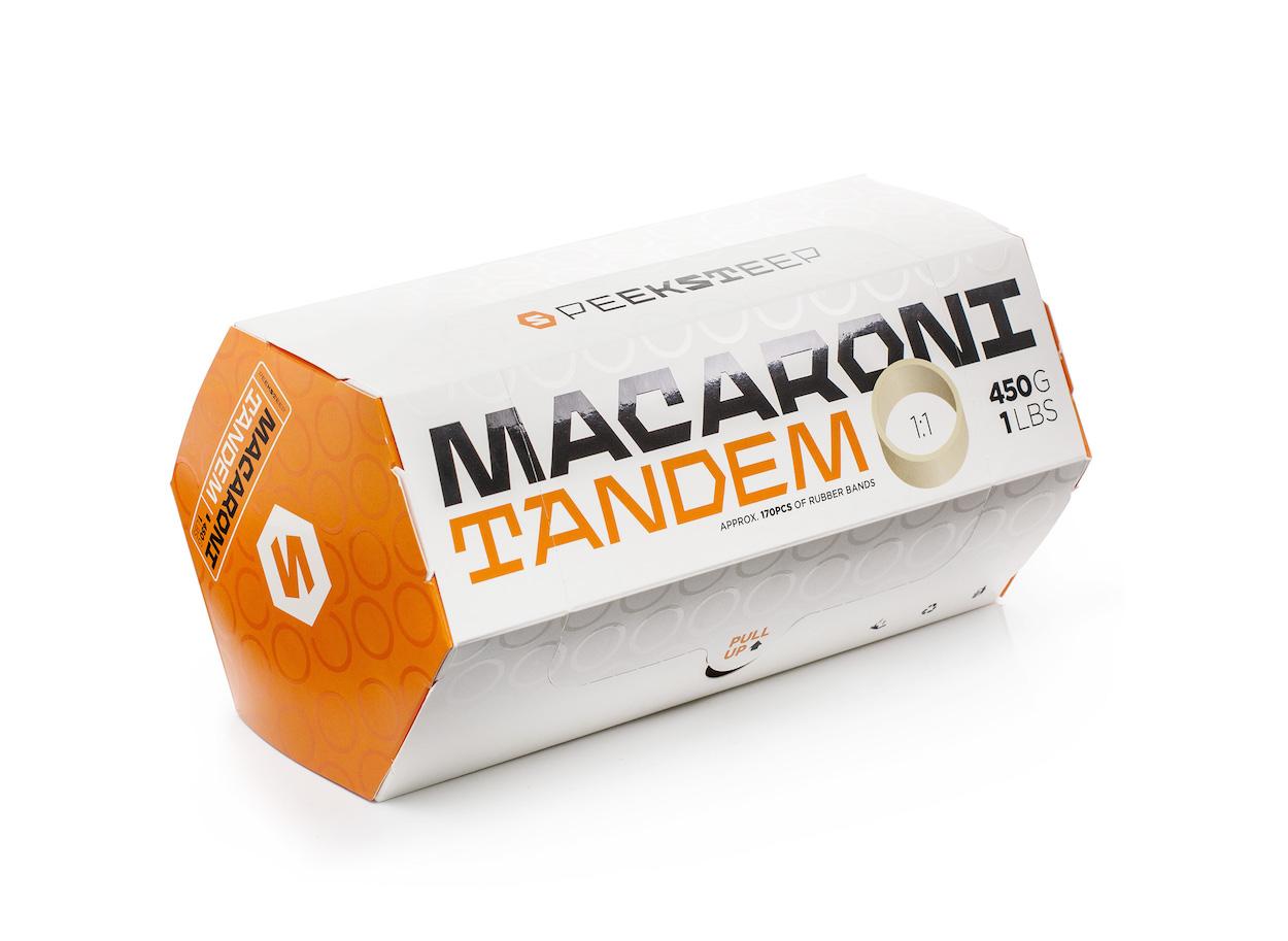 Macaroni Tandem