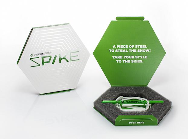 Spike green