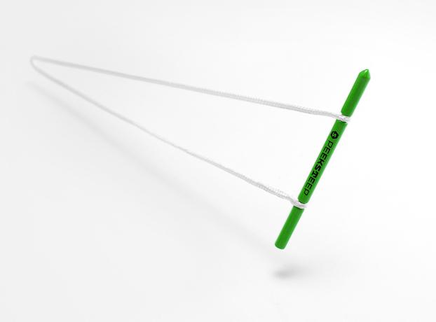 Spike green2