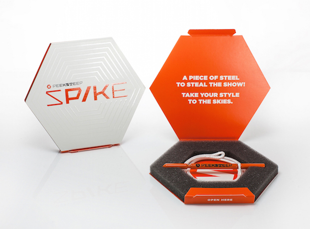 Spike orange