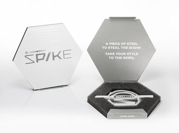 Spike white