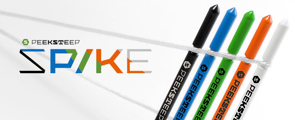 spike banner